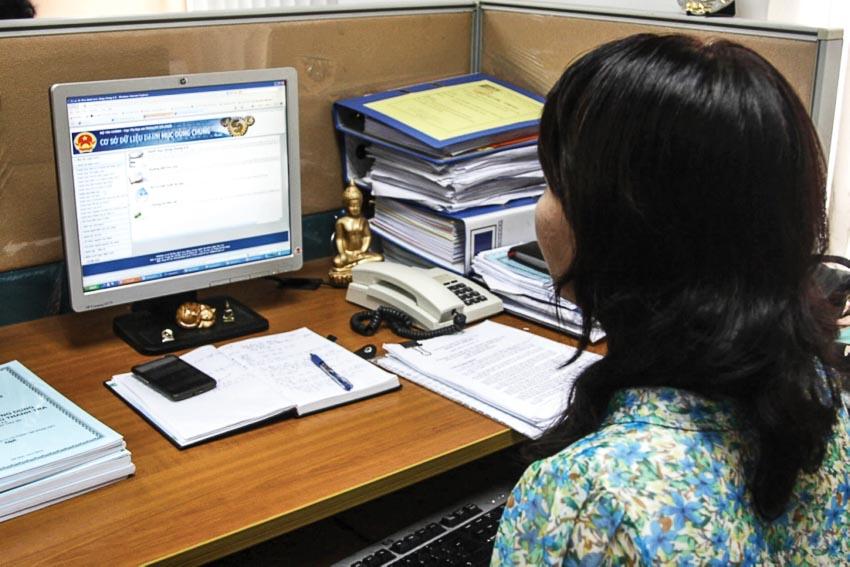 Trục liên thông văn bản quốc gia đã được khai trương được kỳ vọng sẽ tiết kiệm cho ngân sách 1.200 tỉ đồng mỗi năm