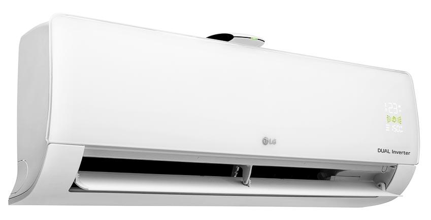 Máy lạnh wifi thông minh tiện ích 6
