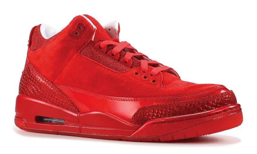 Những đôi giày thể thao đắt nhất hành tinh 5
