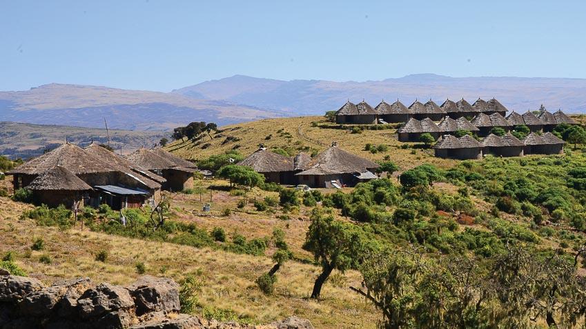 Khám phá vườn quốc gia Simien hoang dã ở Ethiopia 10