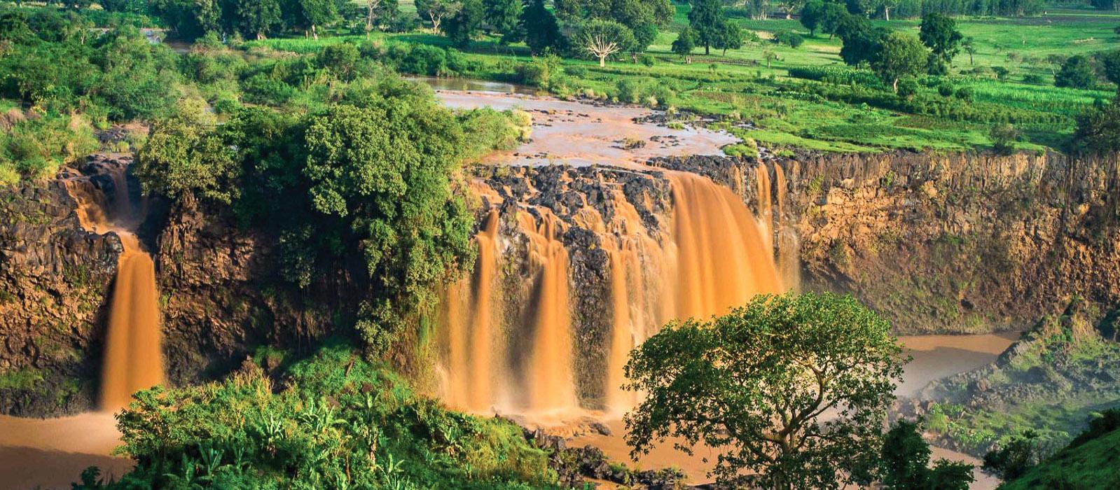 Simien có nhiều thác nước kha hùng vĩ 2