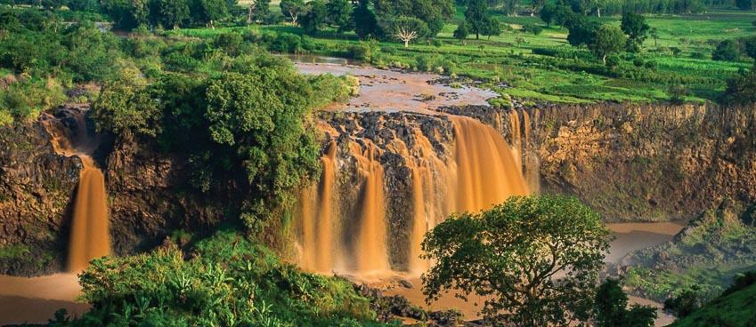 Khám phá vườn quốc gia Simien hoang dã ở Ethiopia 7