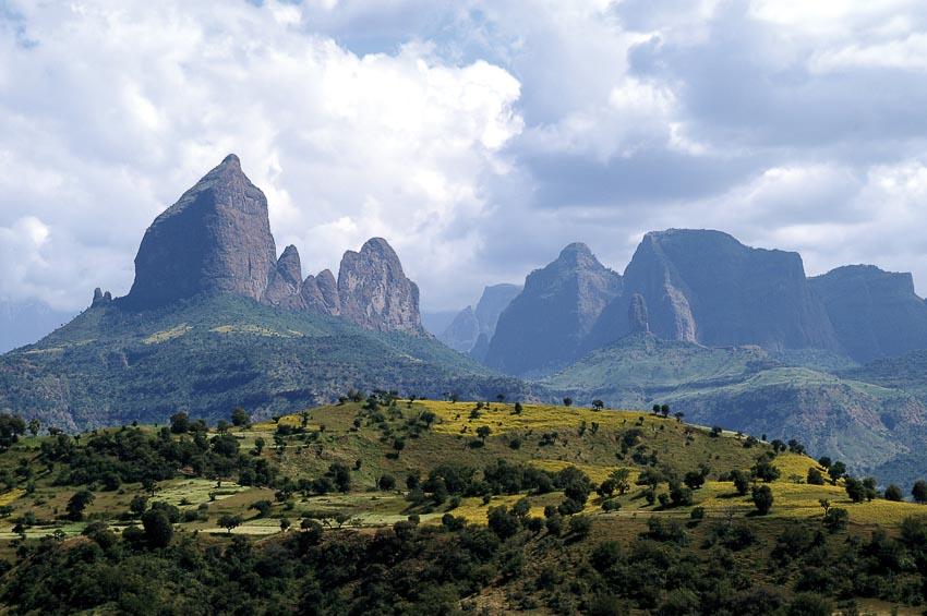 Khám phá vườn quốc gia Simien hoang dã ở Ethiopia 9