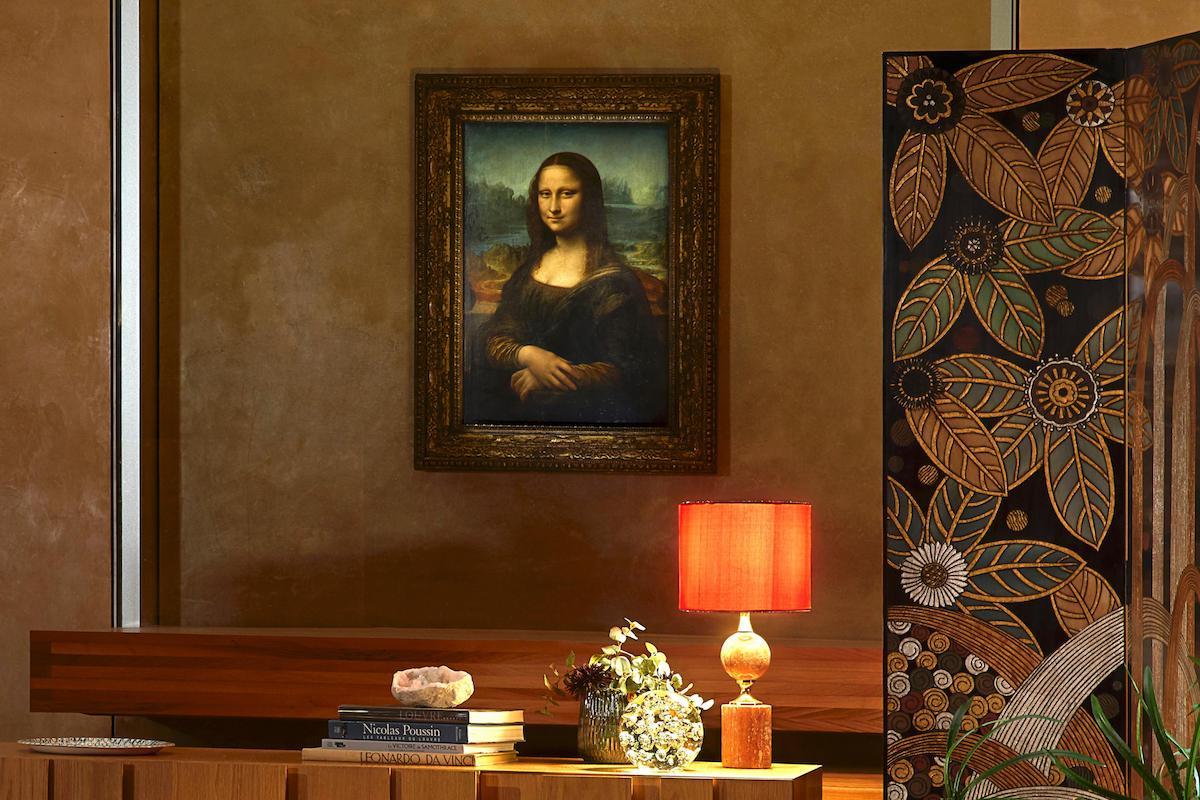 Trải nghiệm thú vị của vị khách đầu tiên qua đêm trong Bảo tàng Louvre - 2