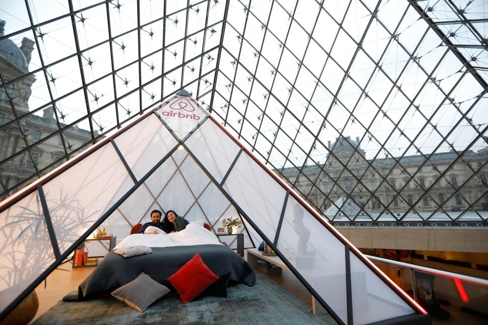 Trải nghiệm thú vị của vị khách đầu tiên qua đêm trong Bảo tàng Louvre - 4