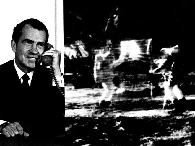 Những chuyện bí mật chưa kể về Richard Nixon - 05