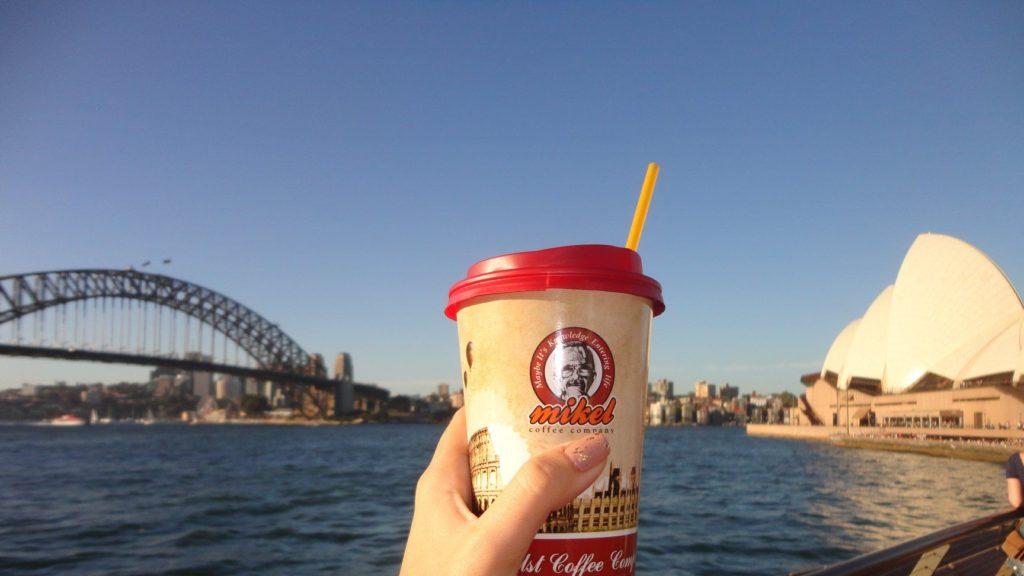 Mikel Coffee mở cửa hàng đầu tiên tại Sydney