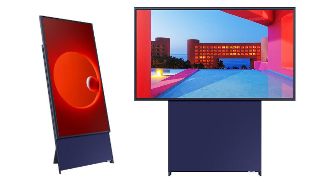 Sắp ra mắt QLED TV màn hình hiển thị dọc của Samsung-3
