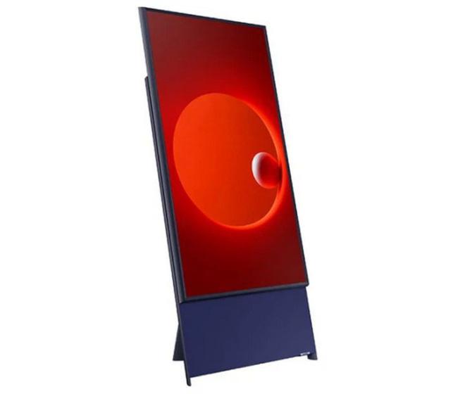 Sắp ra mắt QLED TV màn hình hiển thị dọc của Samsung-4