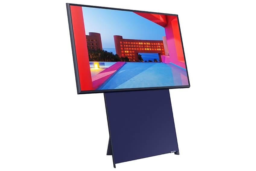 Sắp ra mắt QLED TV màn hình hiển thị dọc của Samsung-5
