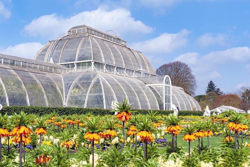 10 khu vườn nổi tiếng của thế giới 9