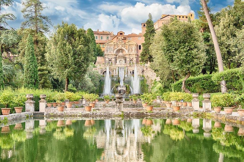 10 khu vườn nổi tiếng của thế giới 5