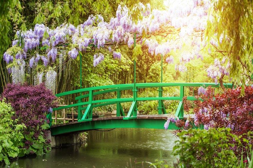 10 khu vườn nổi tiếng của thế giới 6