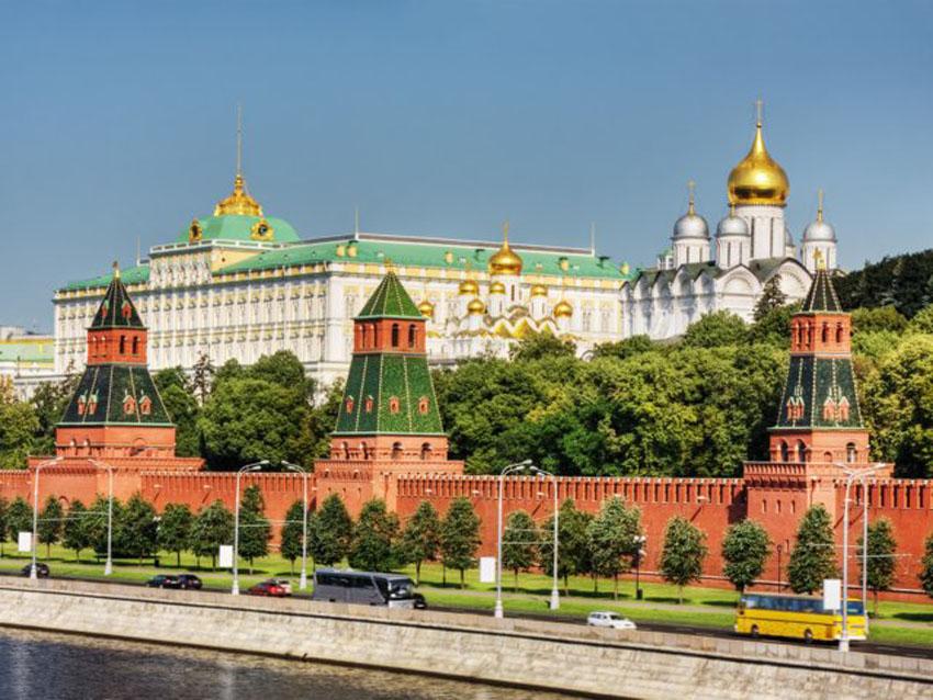 10 trụ sở chính phủ trên khắp thế giới 1