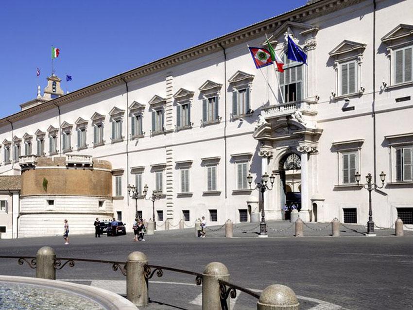 10 trụ sở chính phủ trên khắp thế giới 2