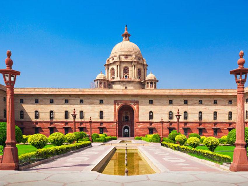 10 trụ sở chính phủ trên khắp thế giới 7