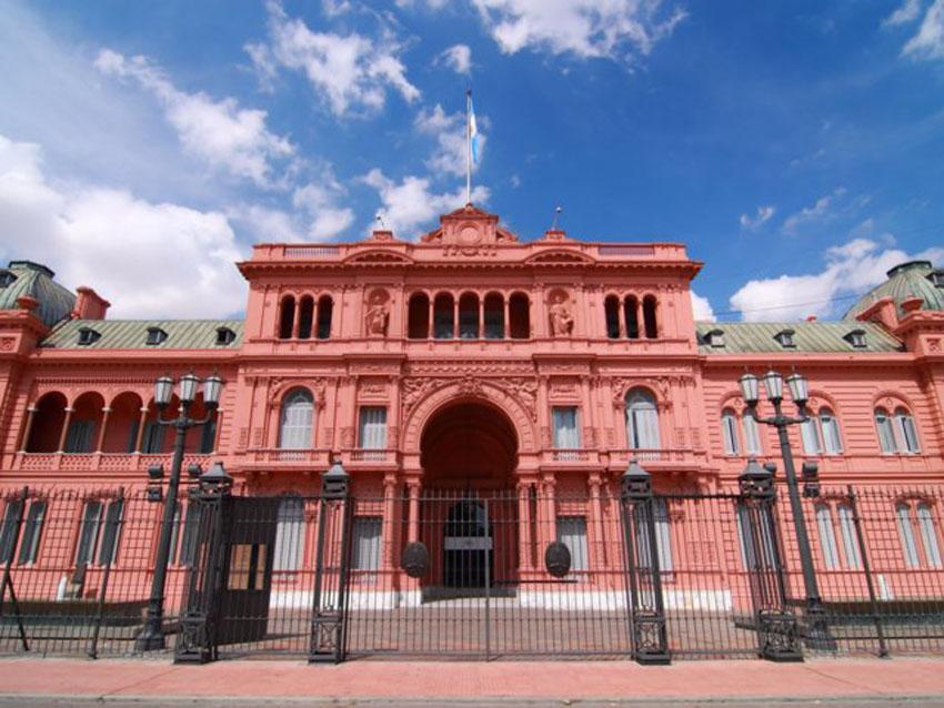10 trụ sở chính phủ trên khắp thế giới 10