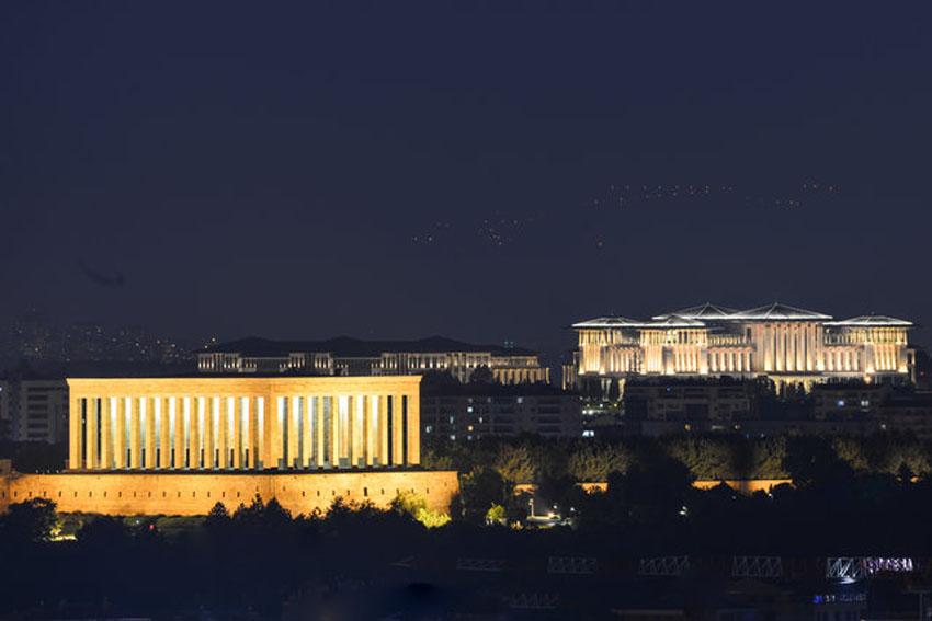 10 trụ sở chính phủ trên khắp thế giới 9