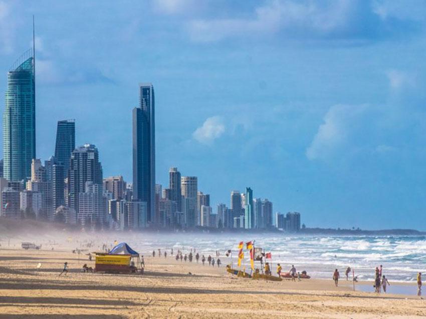 12 địa điểm đáng tham quan ở Úc ngoài Sydney 2