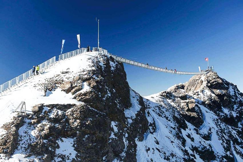 13 chiếc cầu đi bộ ngoạn mục nhất thế giới 5