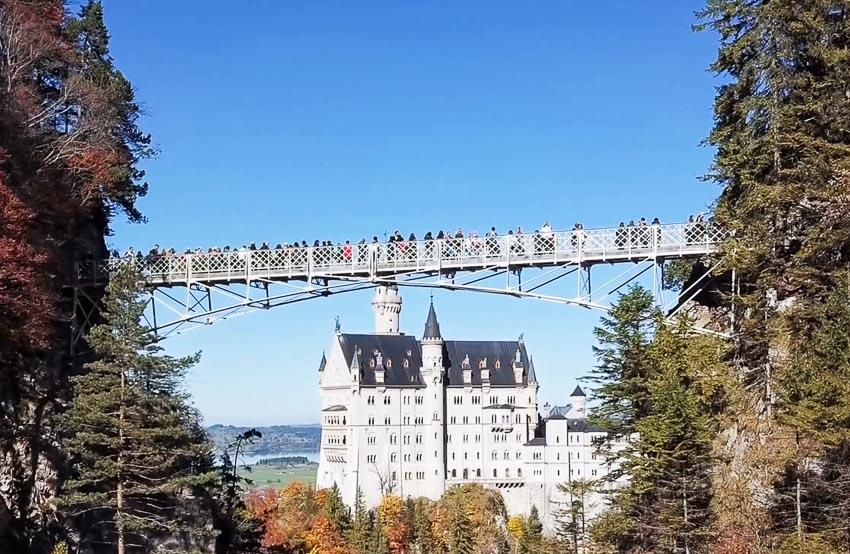 13 chiếc cầu đi bộ ngoạn mục nhất thế giới 4