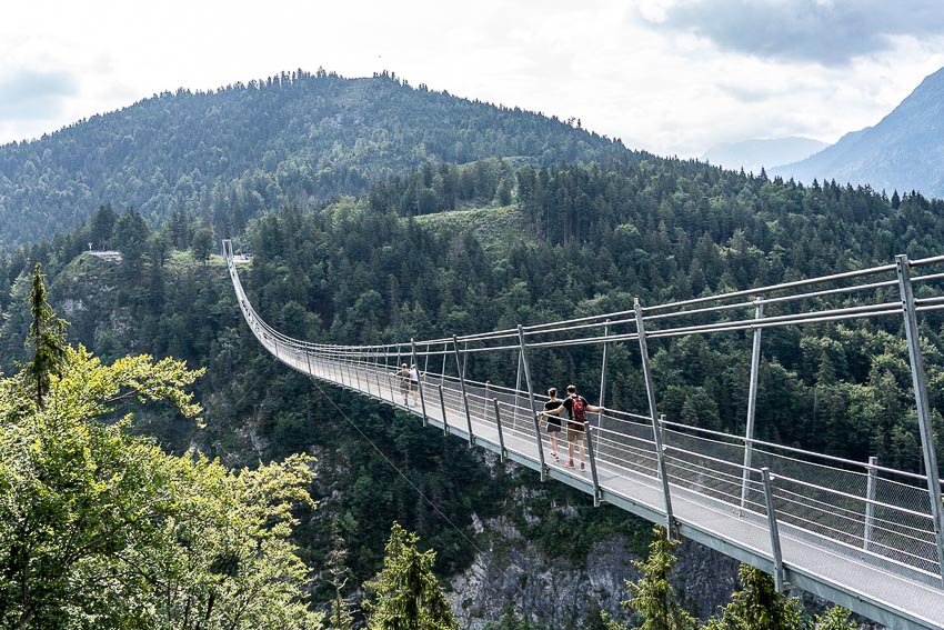 13 chiếc cầu đi bộ ngoạn mục nhất thế giới 6