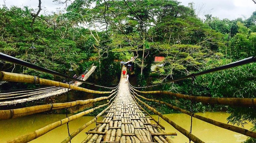 13 chiếc cầu đi bộ ngoạn mục nhất thế giới 10