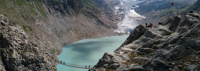 13 chiếc cầu đi bộ ngoạn mục nhất thế giới 2