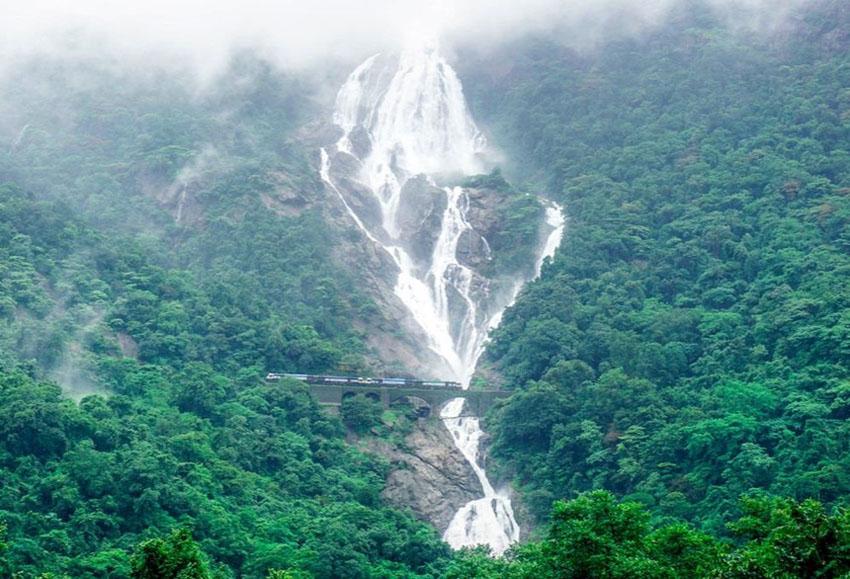 14 thác nước đẹp nhất thế giới, có 2 địa danh của Việt Nam 4