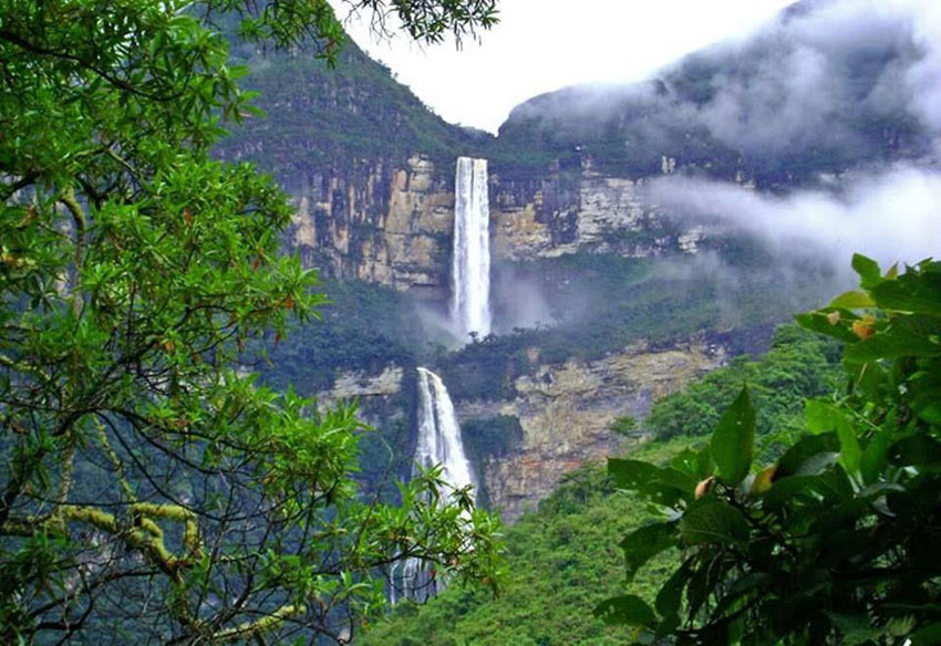 14 thác nước đẹp nhất thế giới, có 2 địa danh của Việt Nam 8