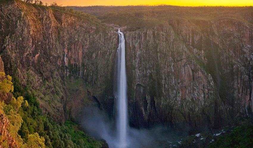 14 thác nước đẹp nhất thế giới, có 2 địa danh của Việt Nam 11