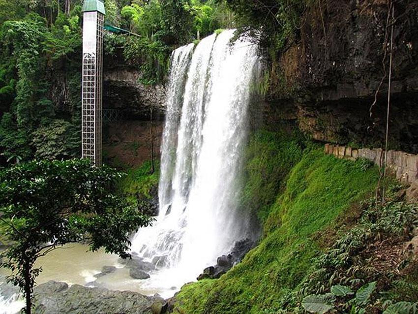 14 thác nước đẹp nhất thế giới, có 2 địa danh của Việt Nam 10