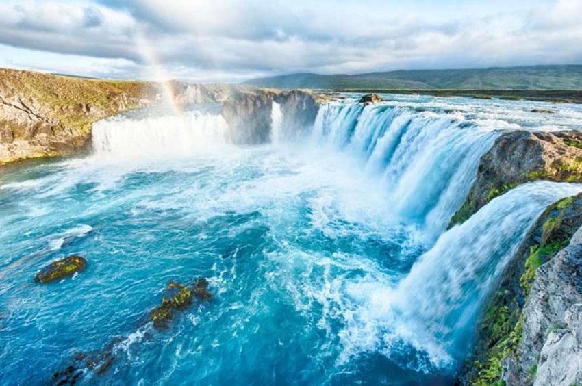 14 thác nước đẹp nhất thế giới, có 2 địa danh của Việt Nam 9