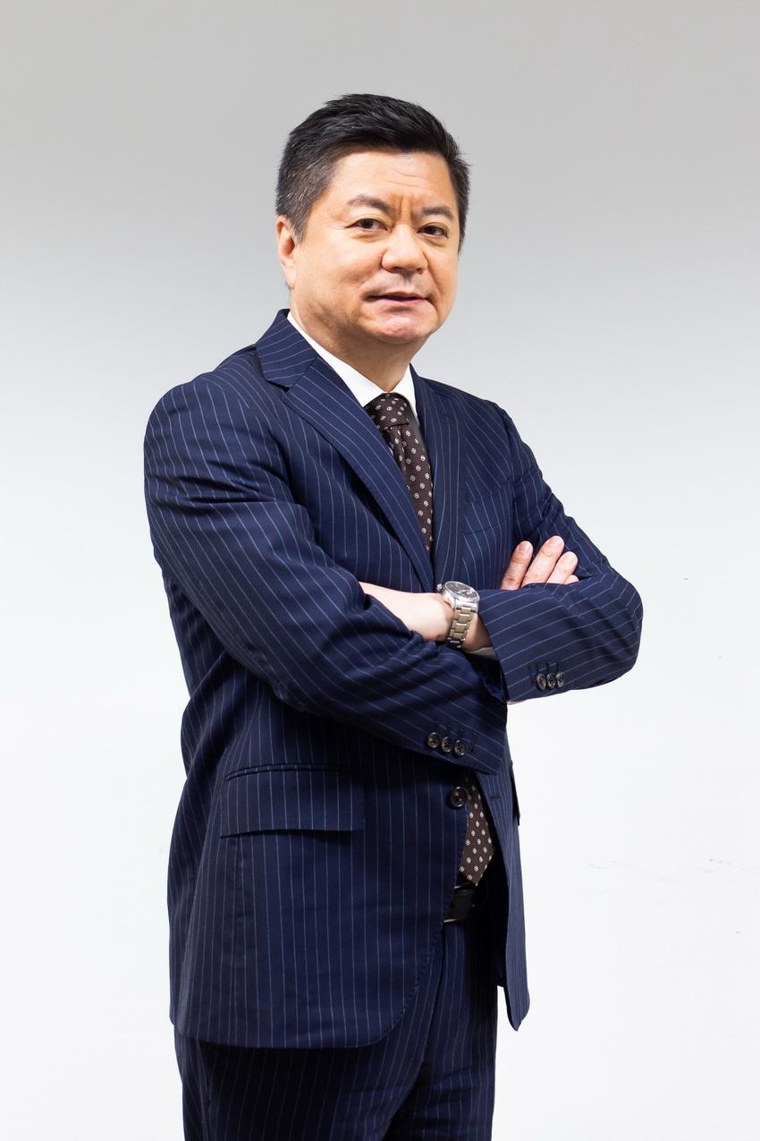 Tổng giám đốc mới của Epson tại ĐNA