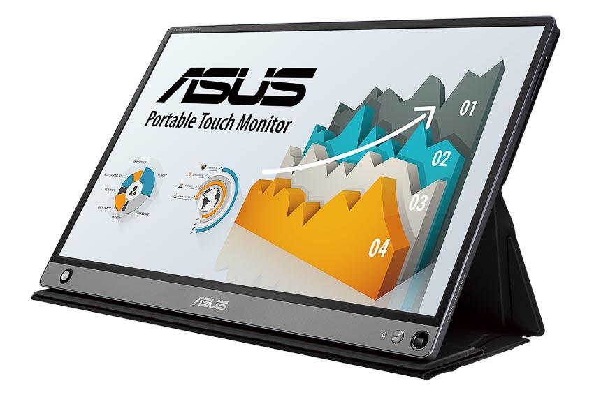 Loạt sản phẩm Asus tại Computex 2019