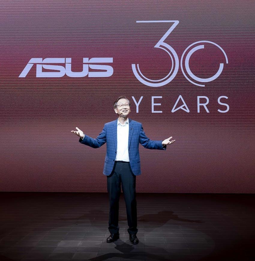 ASUS kỷ niệm hành trình 30 năm sáng tạo tại Computex 2019 6
