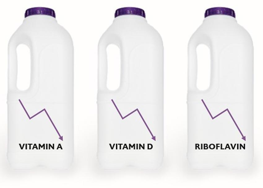 Bao bì cản quang NOLUMA – giải pháp đảm bảo chất lượng ngành sữa Việt Nam 2
