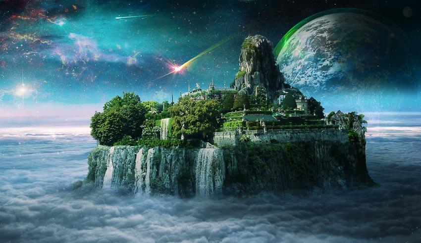 Mơ thấy thiên đường đánh số mấy trúng ĐỘC ĐẮC?  301006647