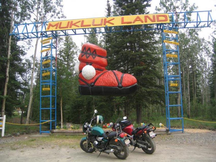 Một số công viên giải trí kỳ lạ nhất thế giới 11