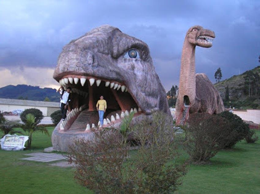 Một số công viên giải trí kỳ lạ nhất thế giới 14