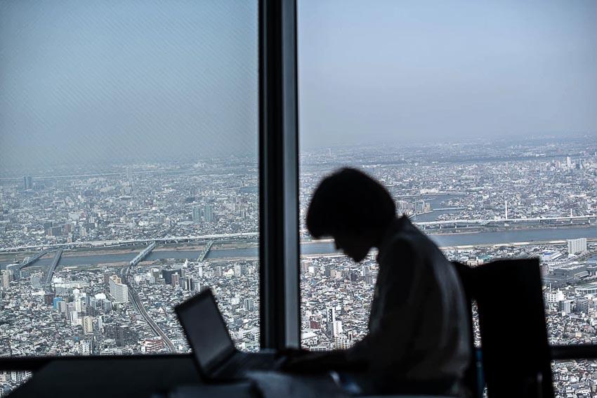 Quyền riêng tư người dân Nhật Bản bị đe dọa bởi DFS