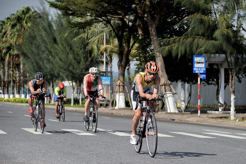 """Cuộc đua """"Người Sắt"""" Việt Nam 2019: Khát vọng, quyết liệt và vượt trội 20"""