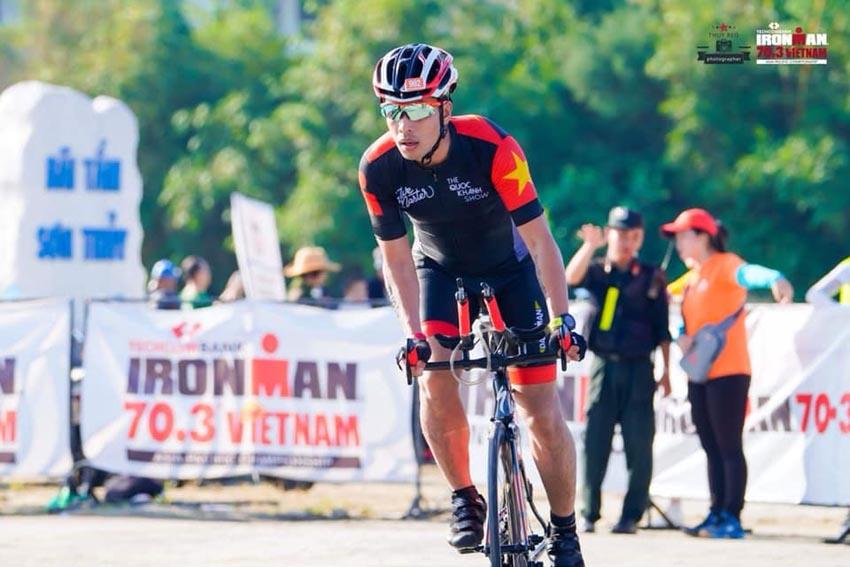 """Cuộc đua """"Người Sắt"""" Việt Nam 2019: Khát vọng, quyết liệt và vượt trội 29"""