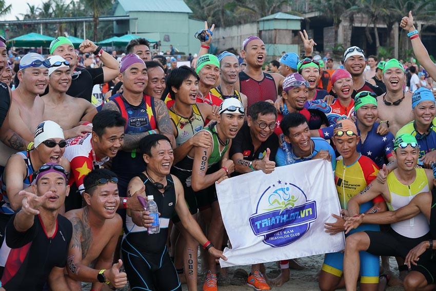 """Cuộc đua """"Người Sắt"""" Việt Nam 2019: Khát vọng, quyết liệt và vượt trội 6"""