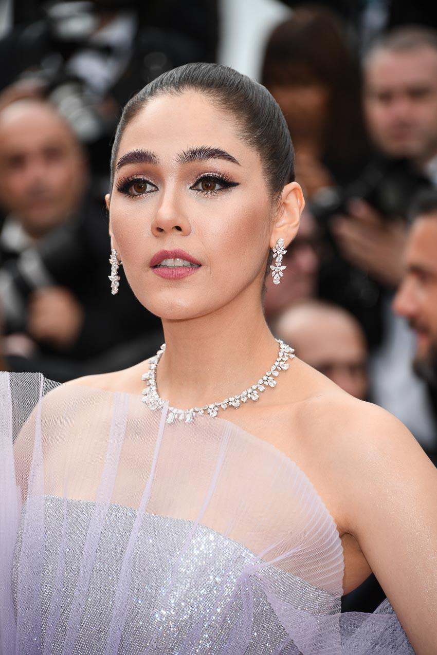 Dàn sao diện trang sức Chopard trên thảm đỏ LHP Cannes lần thứ 72 1