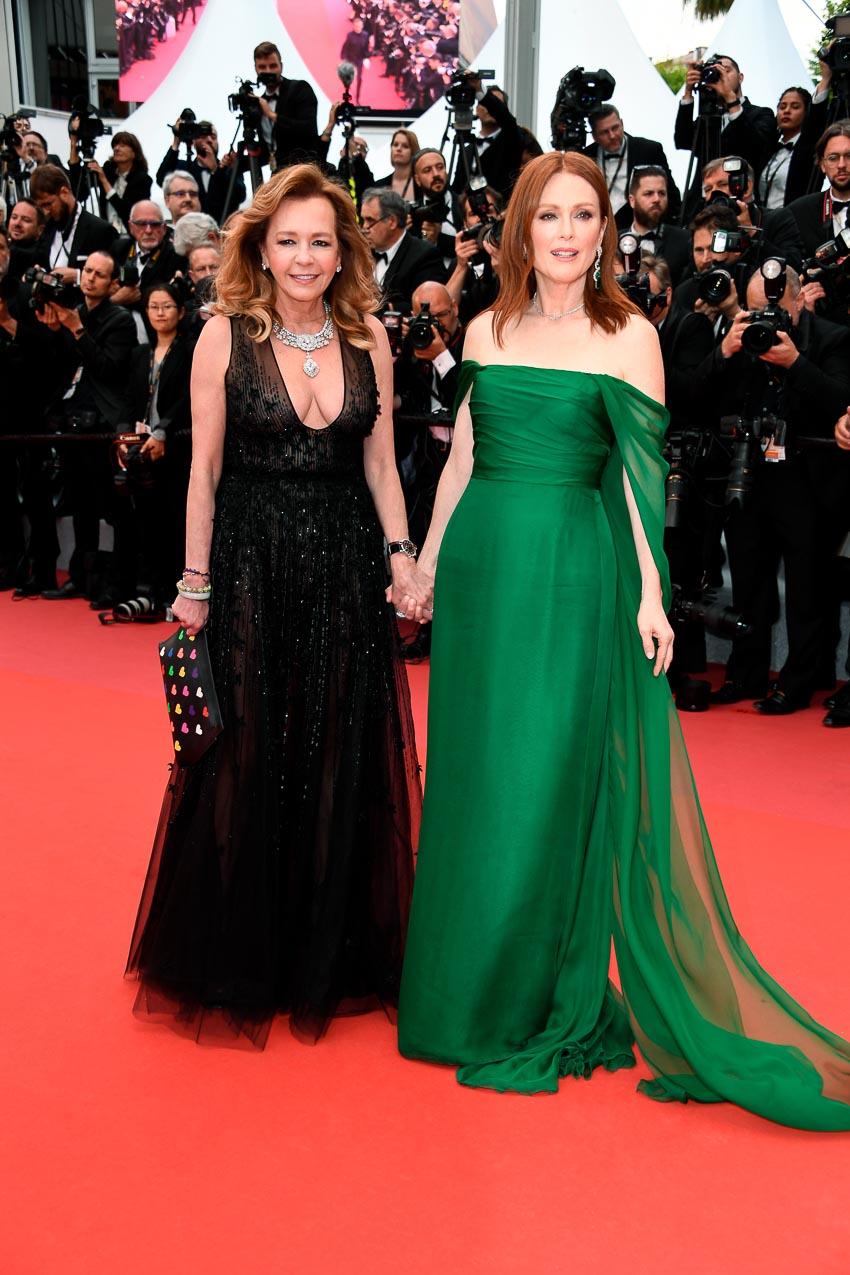 Dàn sao diện trang sức Chopard trên thảm đỏ LHP Cannes lần thứ 72 2