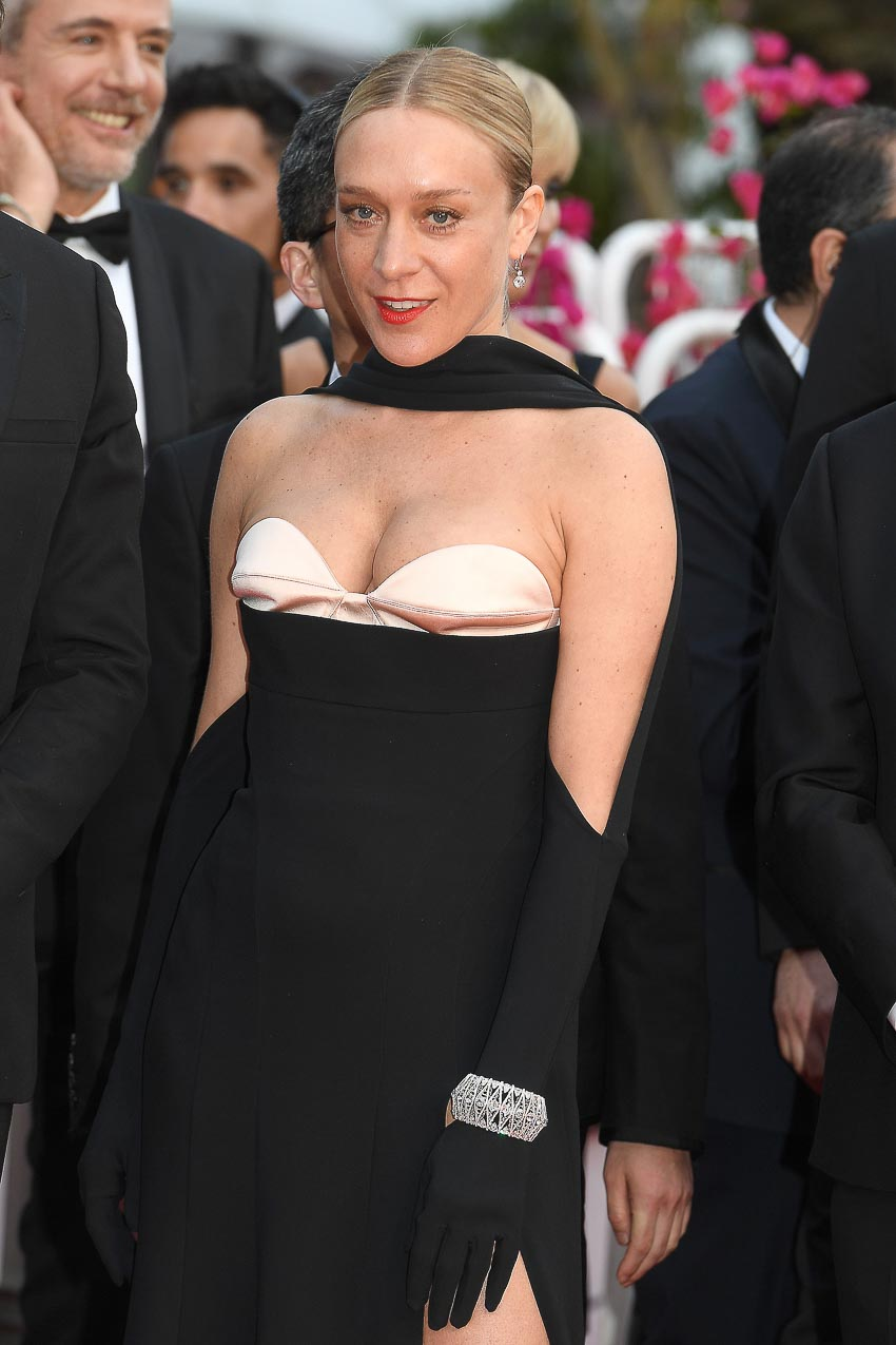 Dàn sao diện trang sức Chopard trên thảm đỏ LHP Cannes lần thứ 72 3