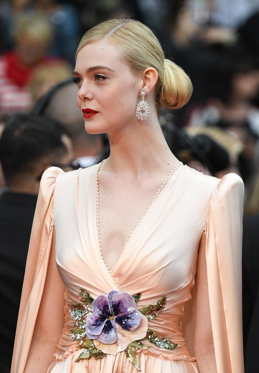 Dàn sao diện trang sức Chopard trên thảm đỏ LHP Cannes lần thứ 72 4