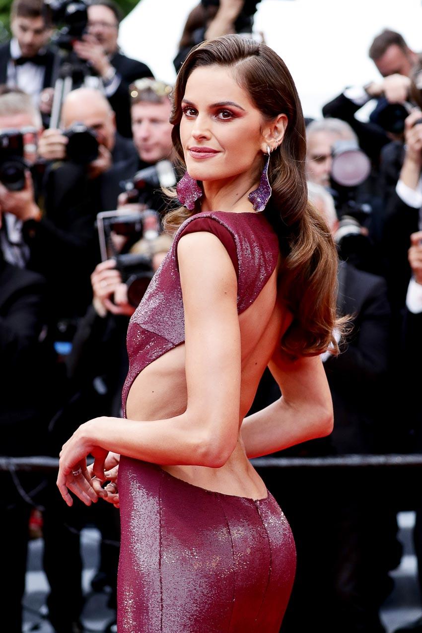 Dàn sao diện trang sức Chopard trên thảm đỏ LHP Cannes lần thứ 72 5