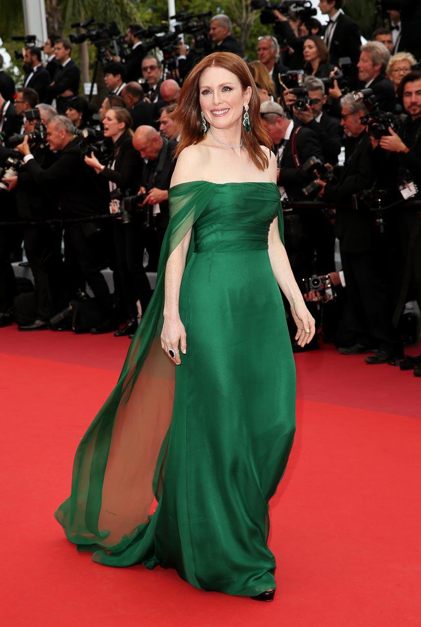 Dàn sao diện trang sức Chopard trên thảm đỏ LHP Cannes lần thứ 72 7
